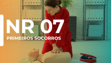 NR 7 - PRIMEIROS SOCORROS